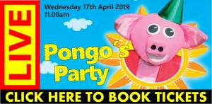 Pongos Party